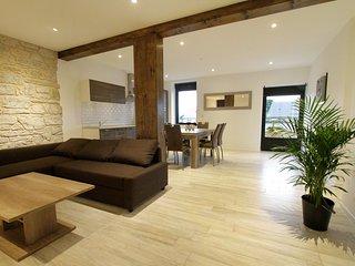 Appartement d'Oscar de 65 m² de 1 à 6 personnes - Baldersheim vacation rentals