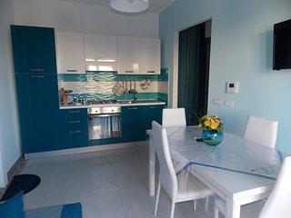 Appartamento Luna Calante adatto per una vacanza intima e tranquilla - Tusa vacation rentals