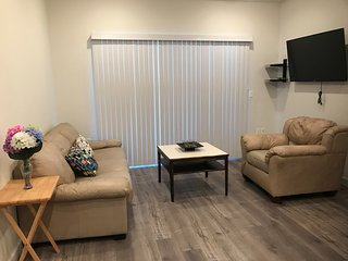 Furnished 1-Bedroom Apartment at Sylmar Ave & Friar St Los Angeles - Danvers vacation rentals