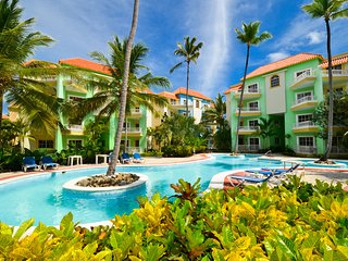 Palm Suites E-6 - Punta Cana vacation rentals