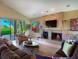 PGA  West Stadium Course, Luxury Escape on Pebble - La Quinta vacation rentals