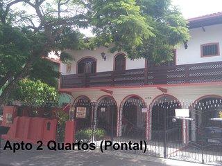 Apartamento de 2 Quartos - Solar do Pontal - Ilheus vacation rentals