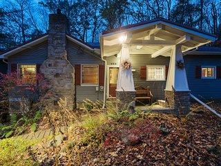 Mountain Cottage; Laurel Highlands/Seven Springs - Seven Springs vacation rentals