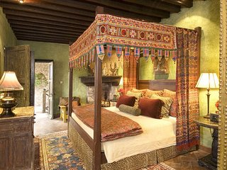 Caballerizas Dragones - San Miguel de Allende vacation rentals