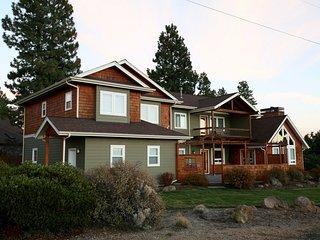 Nice 5 bedroom House in Bend - Bend vacation rentals