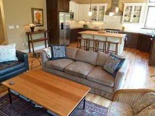 Beautiful 4 bedroom House in Bend - Bend vacation rentals