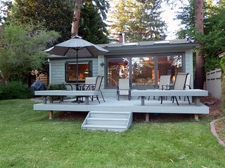 Cozy Bend House rental with Internet Access - Bend vacation rentals