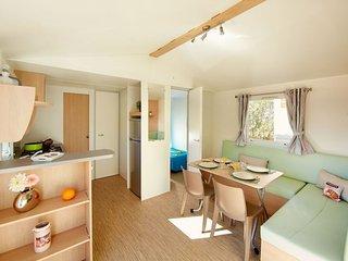 Mobil-home for 4 in Bois Masson**** - Saint-Jean-de-Monts vacation rentals