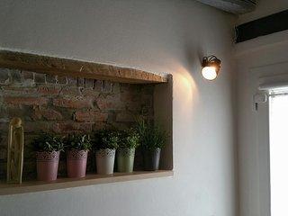 Grazioso Mini Appartamento Nuovo - Crespano Del Grappa vacation rentals