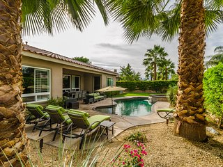 Newly Furnished 5 Bedroom Rental - Resort Style Living - Walk to Festivals - La Quinta vacation rentals