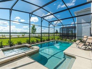 Wolverine - Storey Lake - SL4835 - Kissimmee vacation rentals