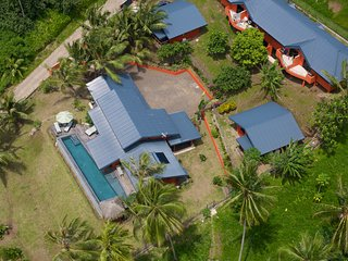 Bright 6 bedroom Vaitape Resort with Internet Access - Vaitape vacation rentals