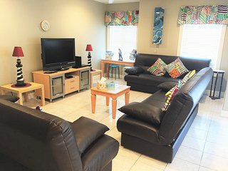 3 BEDROOM CONDO WITH HEATED POOL - 1.5 BLOCKS TO BEACH, BOARDWALK & AMUSEMENTS - North Wildwood vacation rentals