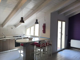 Nido dell'Etna - comfortable mansard near Etna - Pedara vacation rentals