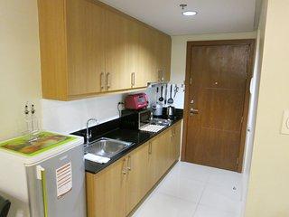 IECASA at Shell Residences - Pasay vacation rentals