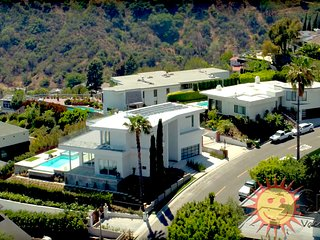 #100 Mount Olympus Drive - Los Angeles vacation rentals