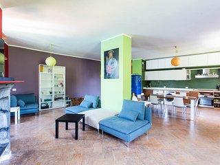 Terranova Home - Whole House - Nesso vacation rentals