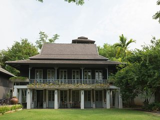 Standard room for 2 persons at Baan Suan Residence - Chiang Mai vacation rentals