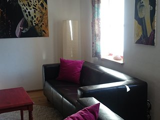 1 bedroom Apartment with Internet Access in Kraiburg - Kraiburg vacation rentals