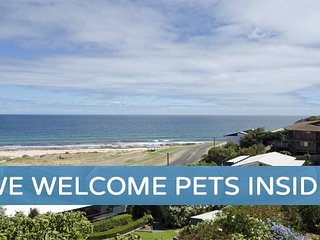 12 Solitude Drive Carrickalinga - Australia vacation rentals