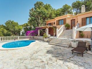 Villa Camp Mar Sea View - Camp De Mar vacation rentals