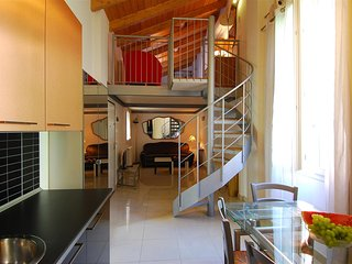 Boldrini 5 int. 6 - Bologna vacation rentals