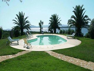 Casa 4+1 p.l. con piscina condivisa Golfo Aranci - Golfo Aranci vacation rentals