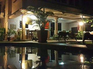 Bavanoca Villa ,Blue Bay Mauritius - Plaine Magnien vacation rentals