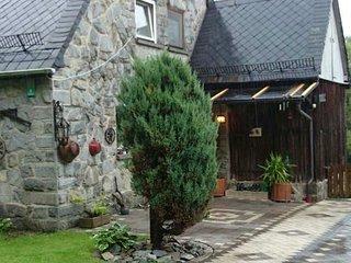 Winter- und Sommermärchen Ferienhaus im Nationalpark Bayrischer Wald, Arber Land - Geiersthal vacation rentals
