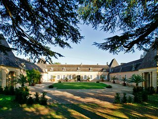 7 bedroom Chateau with Internet Access in Urval - Urval vacation rentals