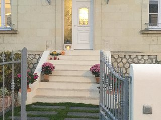 Chambres d'hôtes à Saumur quartier st Hilaire  st florent - Saint-Hilaire-Saint-Florent vacation rentals