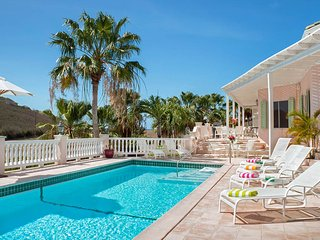 Catch A Wave, Sleeps 6 - Saint Croix vacation rentals
