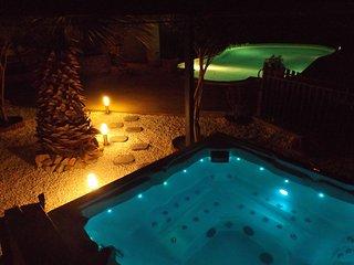 Romantic 1 bedroom House in Gignac - Gignac vacation rentals