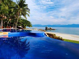 Lovely 6 bedroom Villa in La Cruz de Huanacaxtle - La Cruz de Huanacaxtle vacation rentals