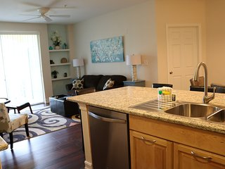 Easily accessible 4 bedroom condo at Legacy Dunes - Four Corners vacation rentals