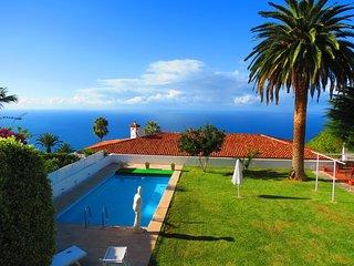 Suite II Heaven In Europe 82 - Santa Ursula vacation rentals