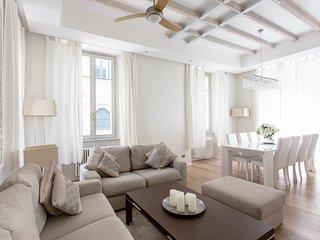 New luxury apartment Como - Como vacation rentals