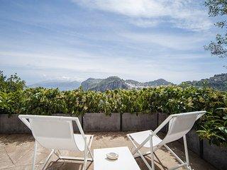 Suite PARADISO - Capri vacation rentals
