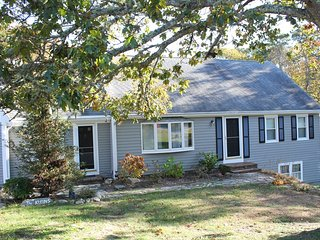 Convenient House with Deck and Internet Access - Chatham vacation rentals