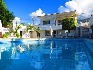 Suite I Heaven In Europe 82 - Santa Ursula vacation rentals