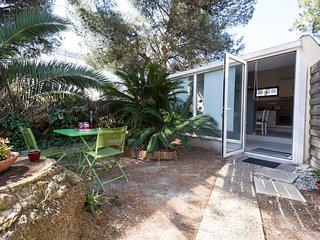 Villa avec jardin, parking proche de la mer. - Nice vacation rentals