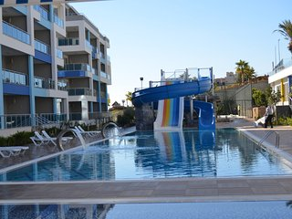 Apartment for rent in Alanya 200 m. to the Mediterranean sea - Kestel vacation rentals
