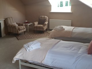 1 bedroom Bed and Breakfast with Internet Access in Piddletrenthide - Piddletrenthide vacation rentals