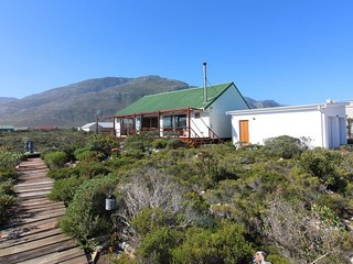 Brandy's Beach House in Betty's Bay - Betty's Bay vacation rentals