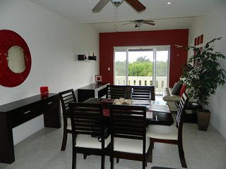 LM Beatiful Condo 2BR, Close to the beach N6 - Playa del Carmen vacation rentals