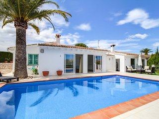 Villa Cordoba - Benitachell vacation rentals
