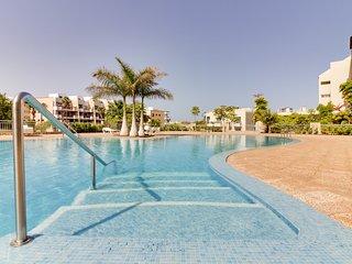 Cozy 1 bedroom Condo in Palm-Mar with Internet Access - Palm-Mar vacation rentals