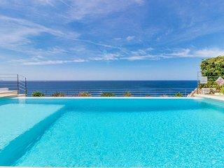 Gorgeous 4 bedroom Villa in Cala Pi - Cala Pi vacation rentals