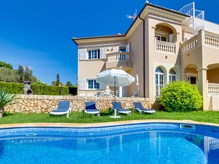 Nice 3 bedroom Villa in Badia Gran - Badia Gran vacation rentals