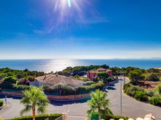 3 bedroom Villa with Internet Access in Badia Gran - Badia Gran vacation rentals
